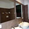 Sostituzione specchio bagno