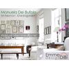 EmmeDiBì Design di Manuela Del Bufalo