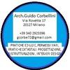 Architetto Guido Corbellini