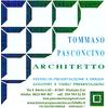 Arch. Tommaso Pasconcino - Studio Di Architettura E Design