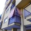 Veranda rimovibile o tende da sole