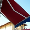 Tenda in pvc per esterni