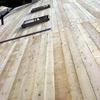 Riparare infiltrazioni tetto in legno