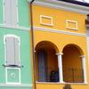 Tinteggiare Esternamente Edificio