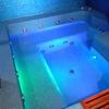 Realizzazione vasca idromassaggio muratura o eps valle camonica