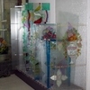 Installare Vetro Decorato