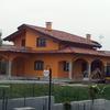 Impianto elettrico villa bifamiliare nuova costruzione