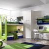 Verniciatura parquet camere da letto in appartamento