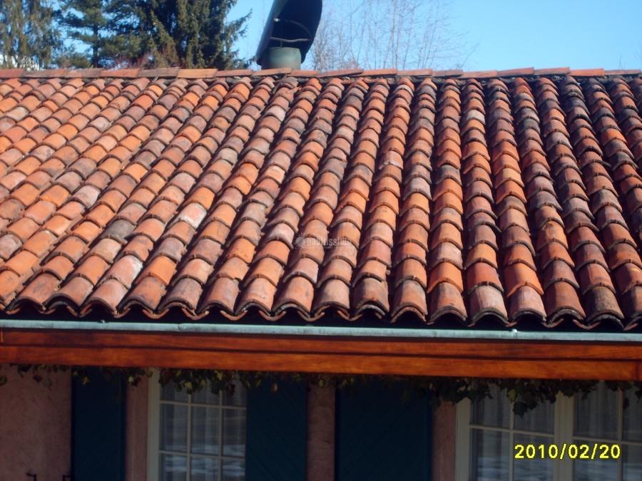 copertura in coppi tetto in legno offerte