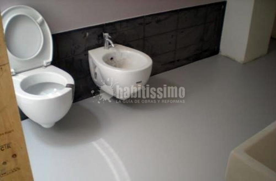 Smalto epossidico bicomponente ad acqua per pavimenti a 22 - Smalto ad acqua per cucina ...