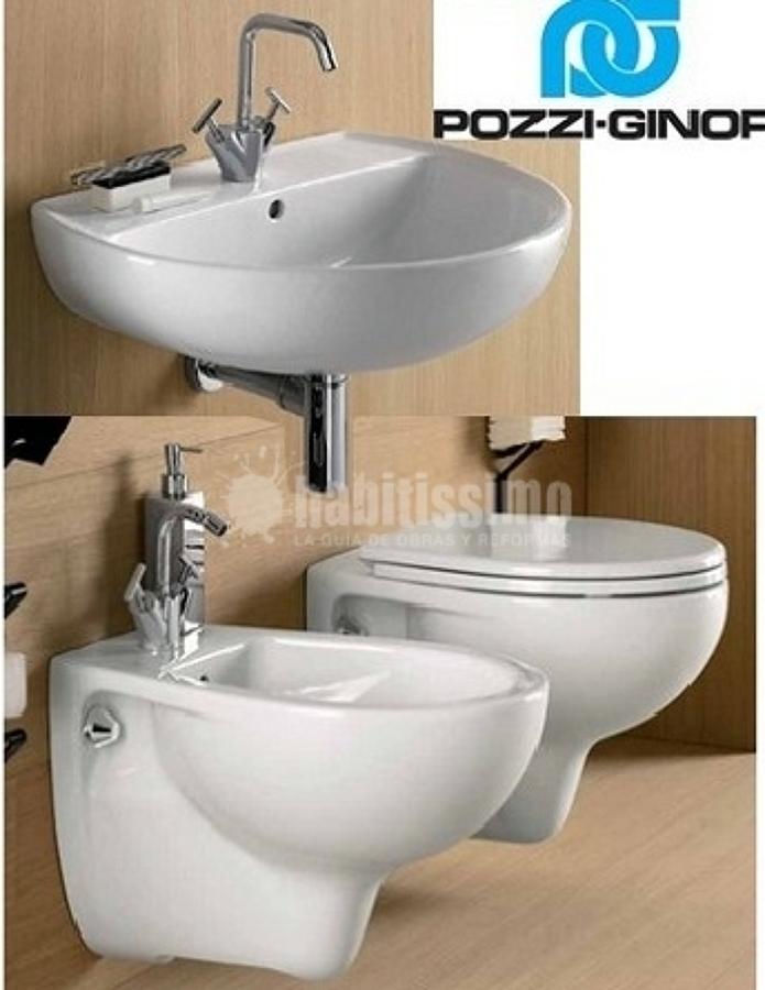 Bagno completo con sanitari sospesi offerte ristrutturazione bagni - Sanitari bagno offerte ...