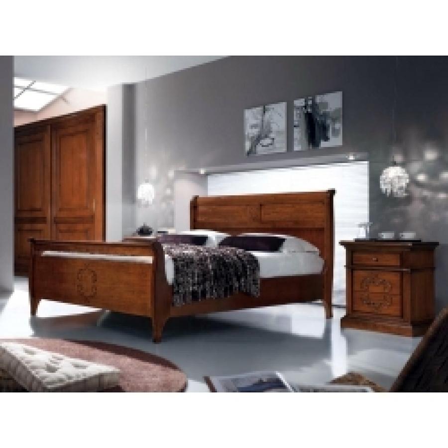 Stanza da letto classica for Camera completa prezzi