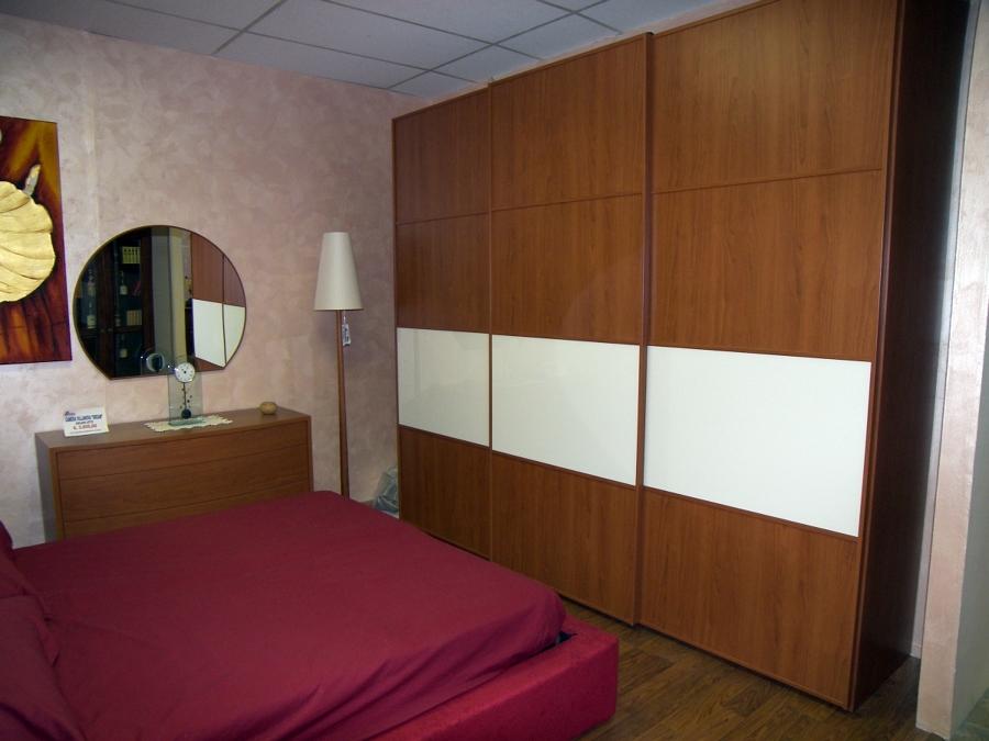 Camera da letto matrimoniale villanova a soli € 2 970.00  Offerte Mobili
