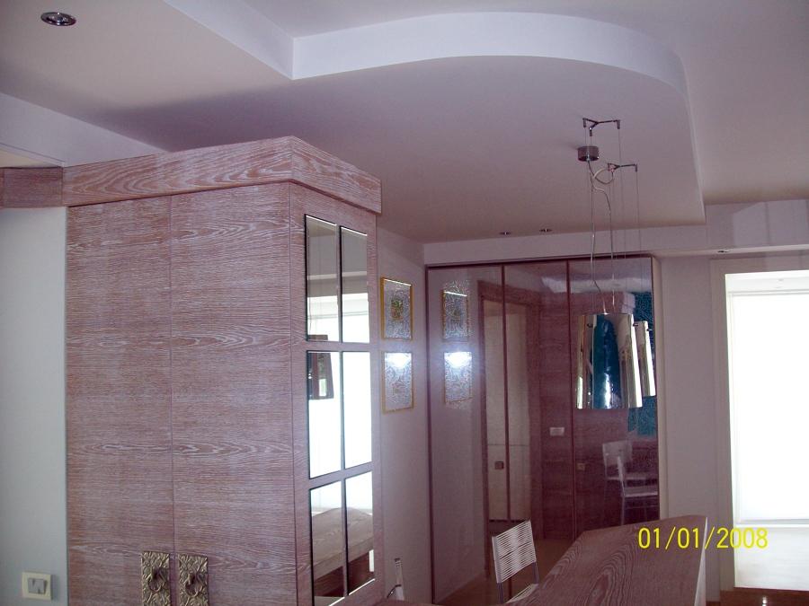esempi cartongesso cucina soggiorno: illuminazione di un soggiorno ... - Esempi Cartongesso Cucina Soggiorno