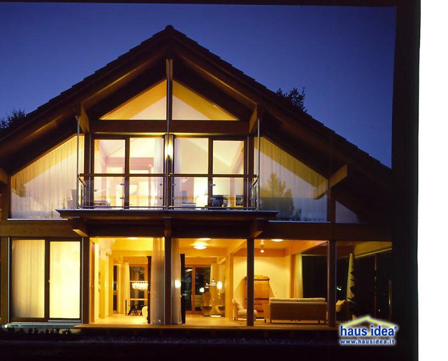 Casa prefabbricata offerte costruzione case prefabbricate for Casa legno prezzi offerte