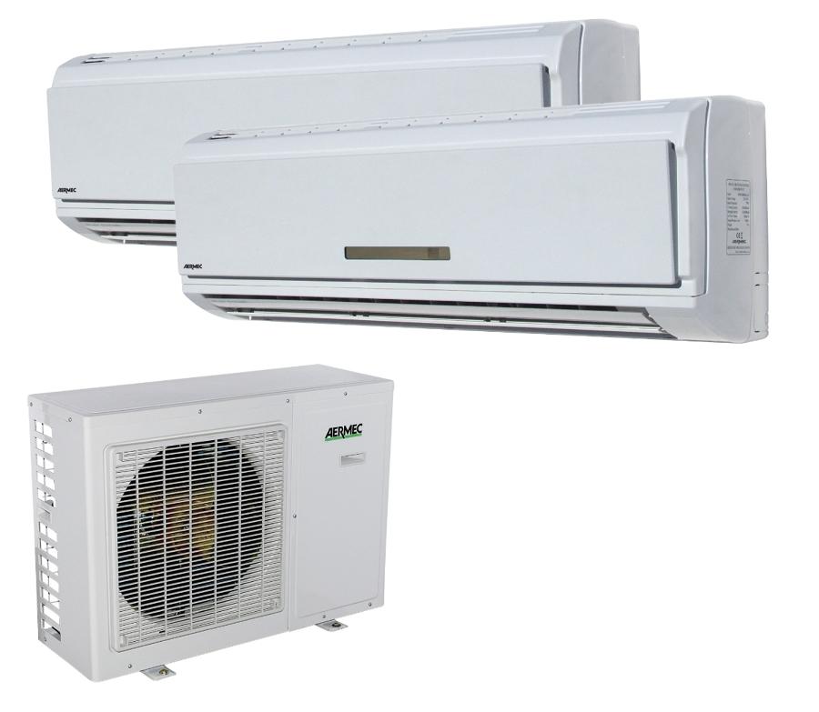 Condizionatori Ventilatore Orieme