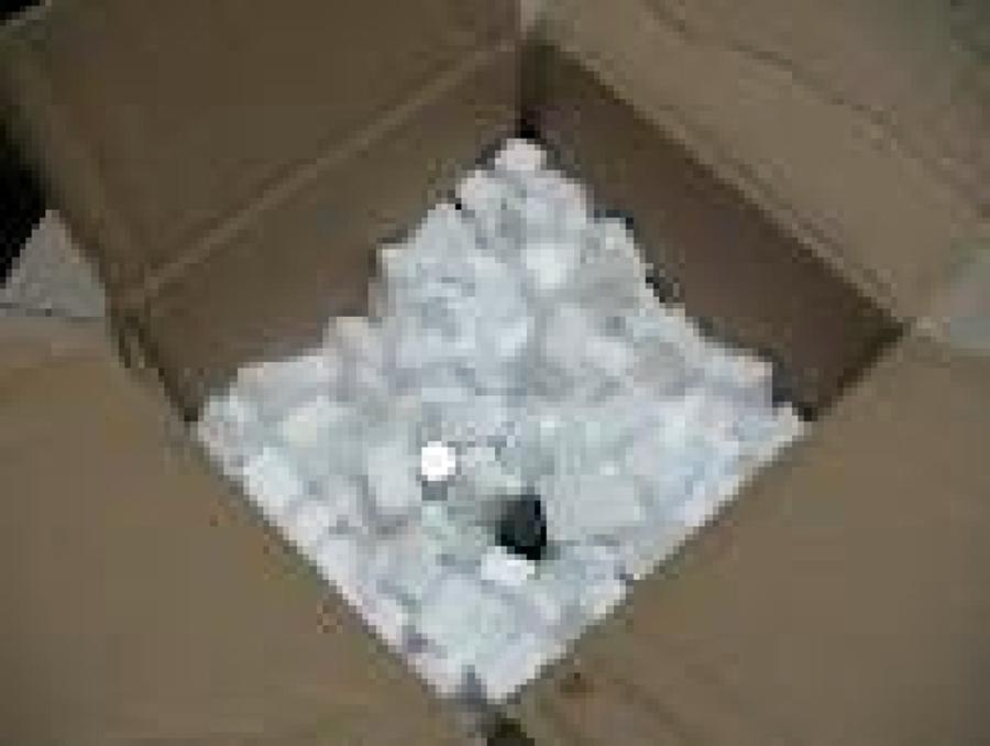 In regalo un sacco di cubetti di polistirolo offerte for Regalo gratis mobili
