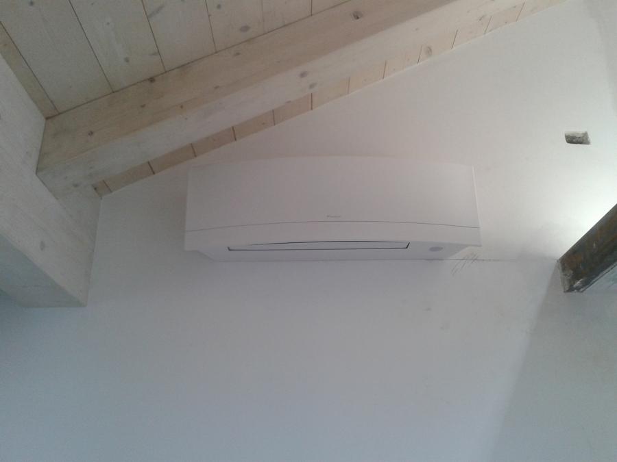 Installatori climatizzatori varese
