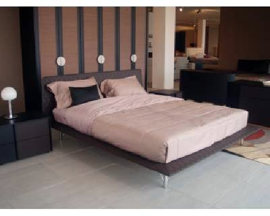 Offerta flou letto matrimoniale mark offerte mobili for Letti flou in offerta