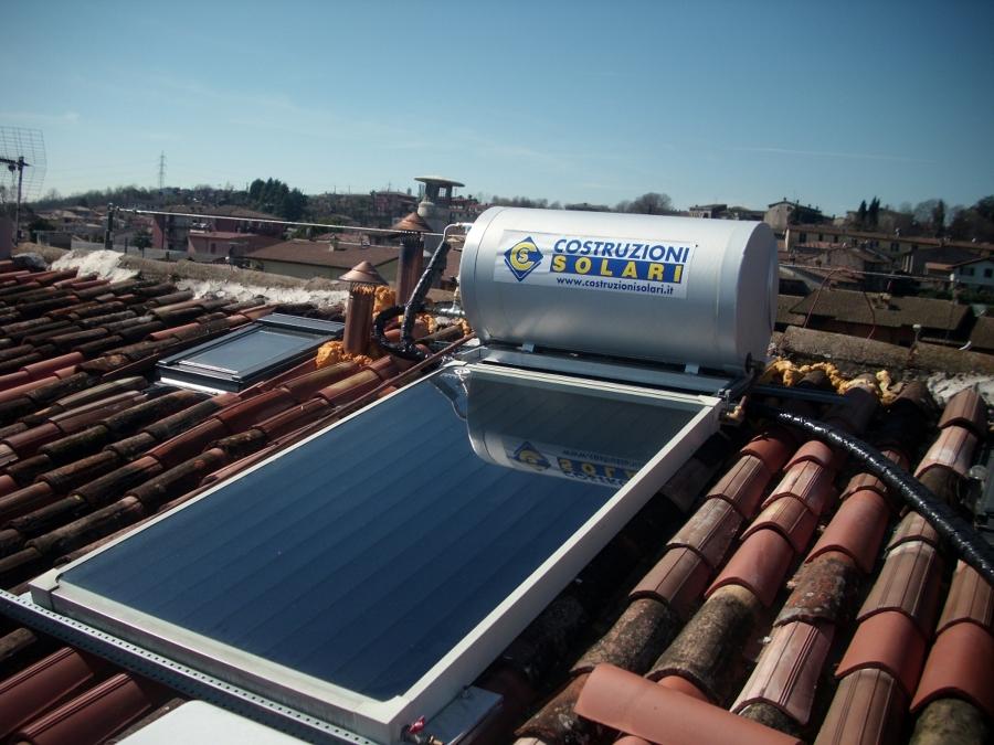 Pannello Solare Offerte : Offerta posa pannello solare termico da offerte