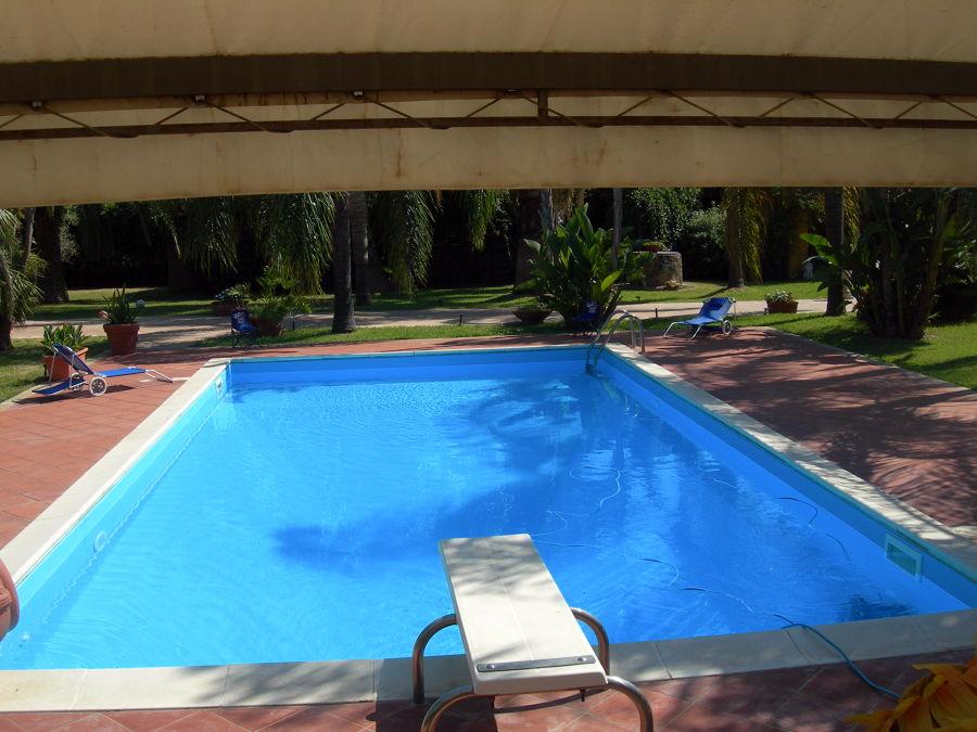 Offerta piscina skimmer sfioro 5x10 offerte costruzione for Prix piscine 5x10