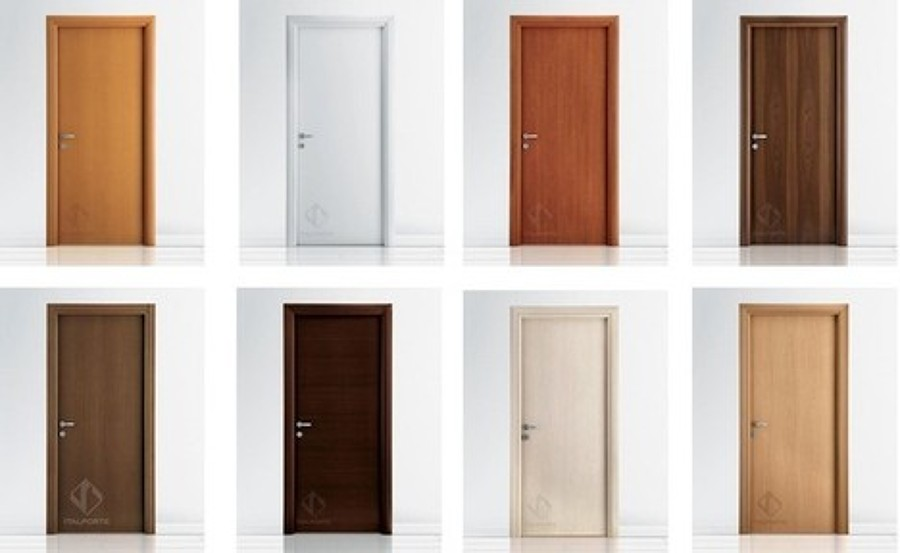 Offerta porte laminate in pronta consegna da 150euro for Orvi porte roma