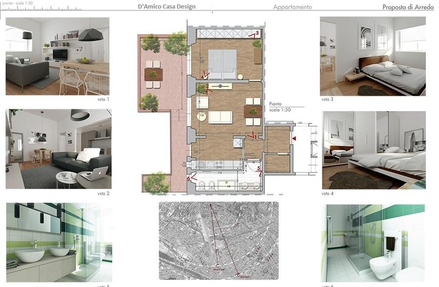 Interior design torino  Offerte Ristrutturazione Casa