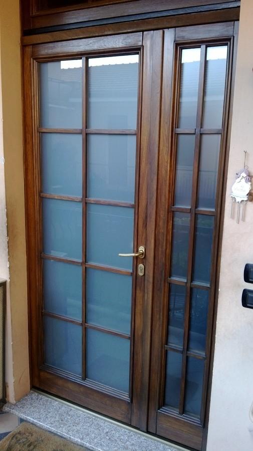 Casa immobiliare accessori restauro finestre - Restauro finestre in legno ...