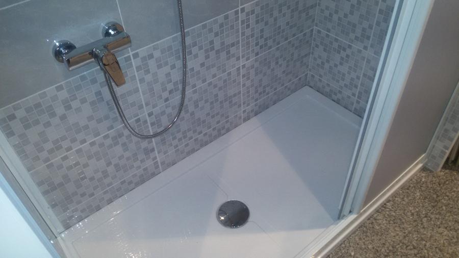 Offerta trasformazione vasca in doccia a partire da 1.900 €  Offerte Ristrutturazione Bagni