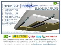 ABBATTIMENTO FINO A 68 dB