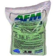 AFM Vetro attivato bio - resistente