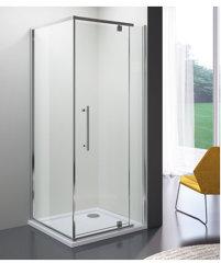 Box doccia in cristallo 6mm anticalcare a soli 590€