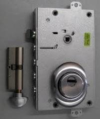 Cambio serratura