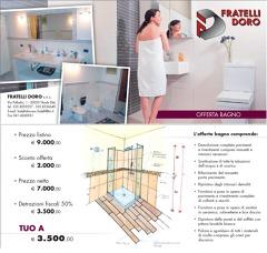 offerta bagno