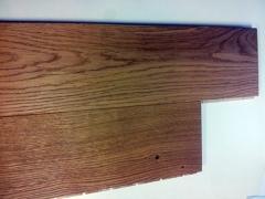 plancia di rovere mm 11.5*120*500/900