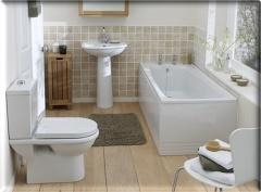 Ristrutturare bagno
