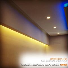 Ristrutturazione casa da 15'900€