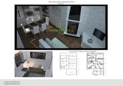 Ristrutturazione di un vecchio appartamento