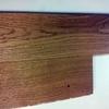 Plancia rovere bosco naturale e antica trave