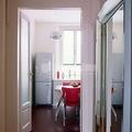 Ristrutturazione Integrale Appartamento In Stabile Liberty