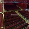 Ristrutturazione Interna e Allestimenti Interni Teatro Grassi (Piccolo)Appalto Pubblico