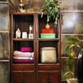 accessori e complementi stile d'arredo orientale