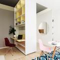 Appartamento trasformabili