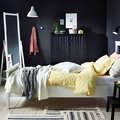 arredamento e complementi colori giallo e grigio