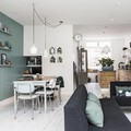 Arredare casa mixando diversi stili