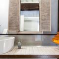 bagno eclettico