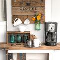 cafè area