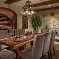 cantina vino sala da pranzo