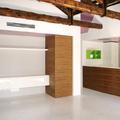 Casa DR  Venezia - soggiorno