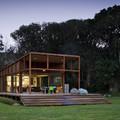 casa prefabbricata legno